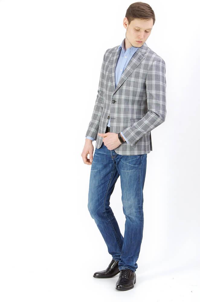 Пиджаки Slim fit Пиджак Slim Fit IMGP9466.jpg