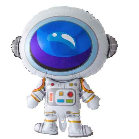 Фольгированный шар «Космонавт», 86 см
