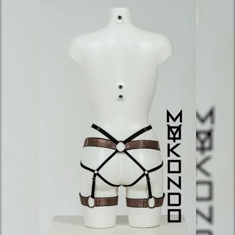 MyMokondo Дифрид (Перламутровый, one size)