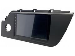 Магнитола для Kia Rio/Rio X (2021+) Android 11 2/16GB IPS модель CB-3443T3L