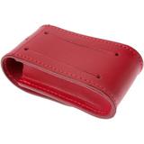 Чехол Victorinox для 91мм толщина 2-4 ур кожа красный блистер (4.0520.1B1)