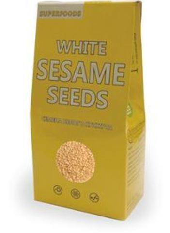 Семена кунжута белого, Компас Здоровья, 150 г