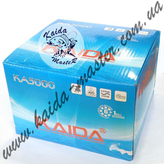Катушка байтранер KAIDA KA-50 / (6+1)BB