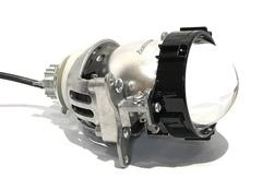 BI-LED ЛИНЗА VIPER А3 PRO (4300K), (3,0) (Маска в подарок) .шт