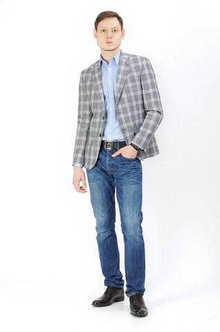 Пиджак Slim Fit