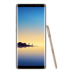 Samsung Galaxy Note 8 SM-N950FD 64Gb Gold - Золотой