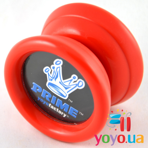 YoyoFactory Prime