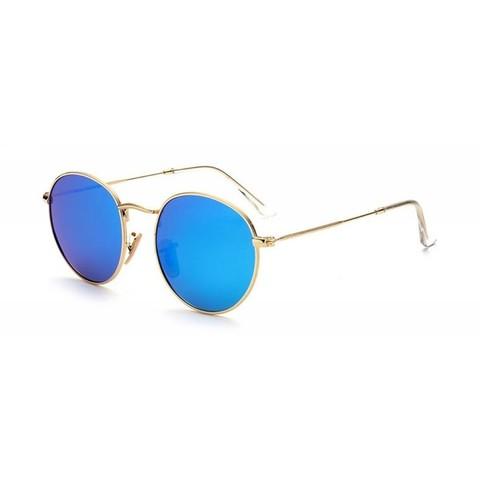 Солнцезащитные очки поляризационные 3447006p Синий