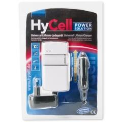 З/у HyCell Universal (Li-Ion)