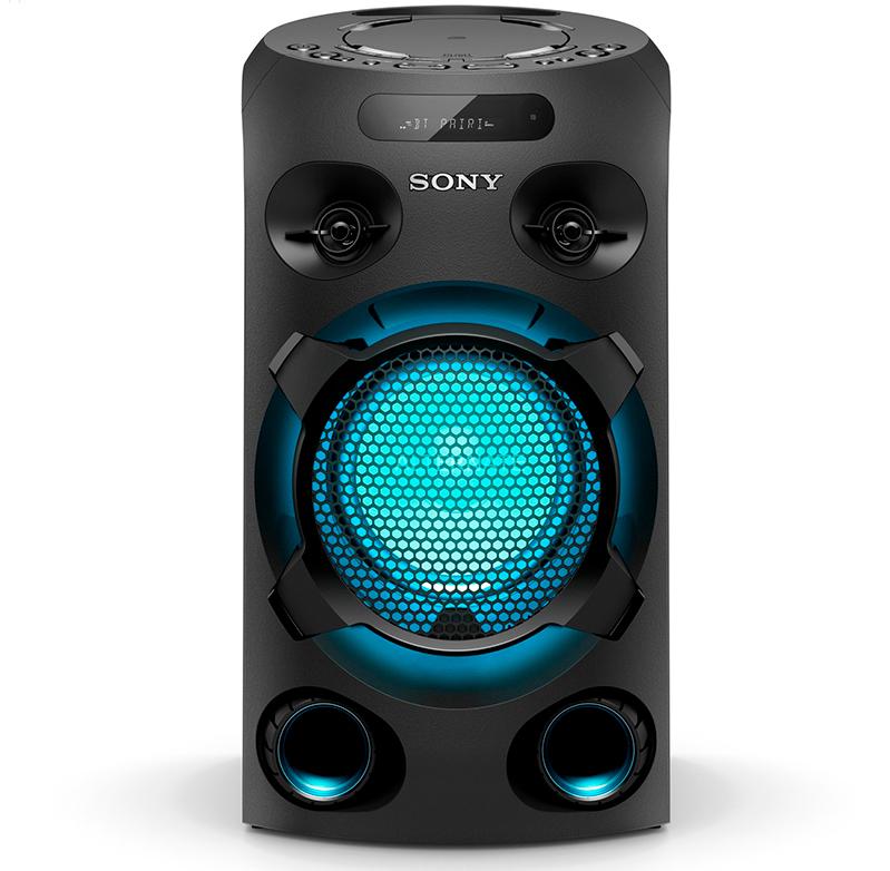 Аудиосистема Sony MHC-V02 в Sony Centre Воронеж