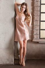 Сорочка женская натуральный шелк Mia-Mia Agata 15120