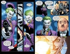 Бэтмен. Человек, который смеется (сингл)