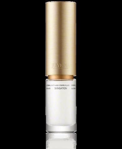 Омолаживающий крем-флюид глобального действия / Juvena Skinsation Global Anti-Age Cream-Fluid