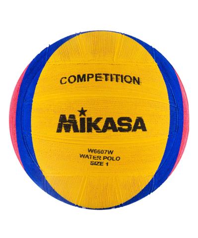 Мяч для водного поло W 6607 W