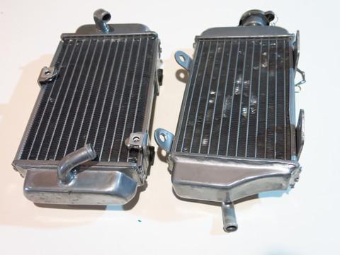 Радиаторы Kayo BSE NC 250