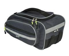 Велосумка ДЖАСТ-3 на багажник (COURSE), артикул 5731