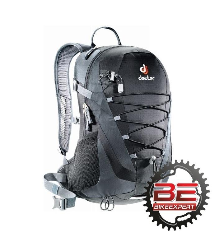 Рюкзак Deuter AirLite 16 черно-графитовый