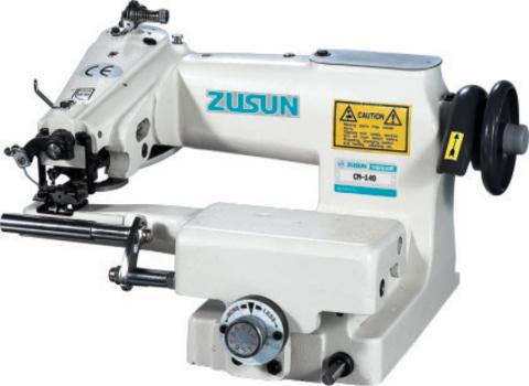 Подшивочная машина потайного стежка ZUSUN CM-140 | Soliy.com.ua