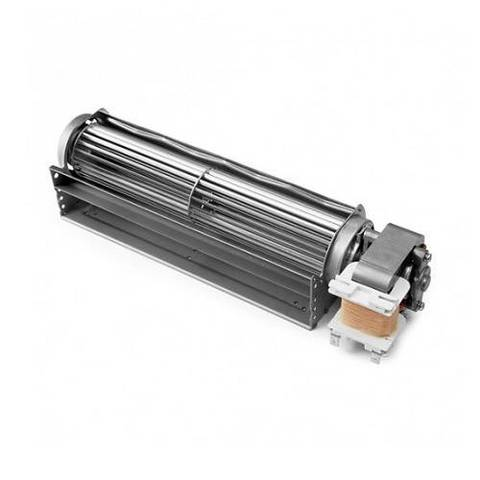 Вентилятор для внутрипольного конвектора Techno KV E45-12х