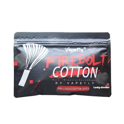 Вата Vapefly Firebolt Cotton