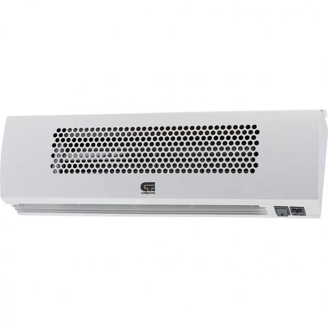 Тепловая завеса ТС-3 (тепловентилятор) 220 В, 3 режима, 1500-3000 Вт, 24 град Сибртех