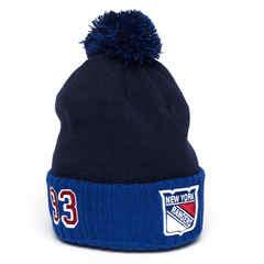 Шапка NHL New York Rangers № 93