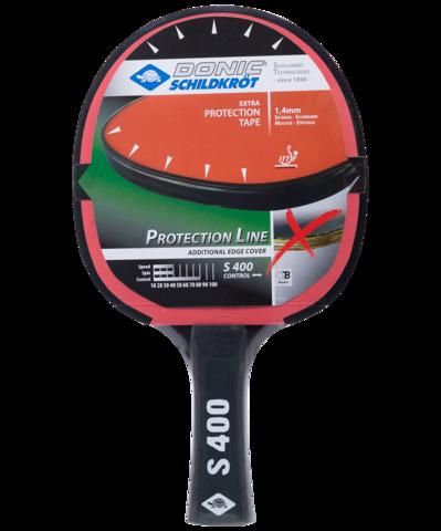 Ракетка для настольного тенниса Protection Line Level 400