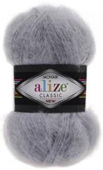 ализе-мохер-классик-21-серый
