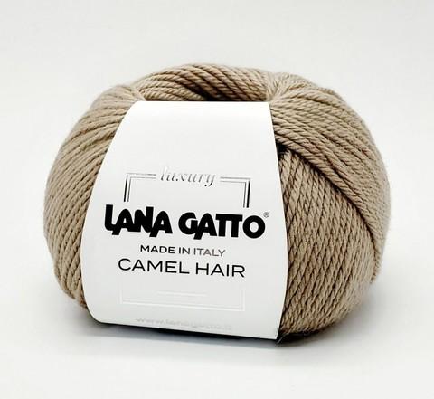 Camel Hair (Lana Gatto)