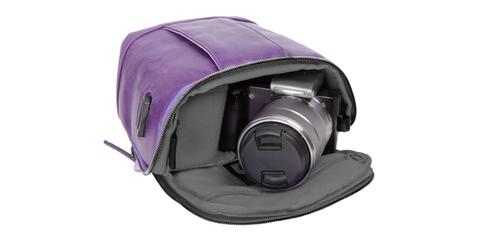 Фотосумка Golla Eliot  g1565 Purple