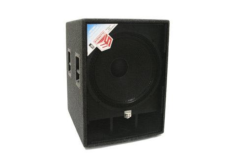 Сабвуферы пассивные ES-Acoustic 121S P8