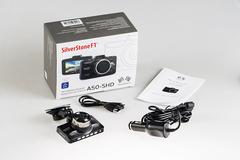Автомобильный видеорегистратор SilverStone F1 A50-SHD