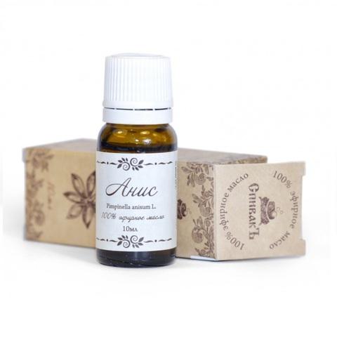 Эфирное масло Аниса | Спивакъ