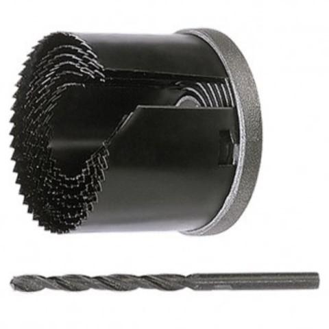 Пила кольцевая  60-67-74-81-95 мм, 1,5 MTX