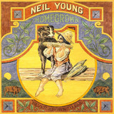 Neil Young / Homegrown (LP)