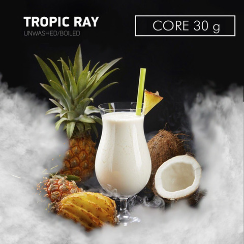 Табак Dark Side 30 г Core Tropic Ray