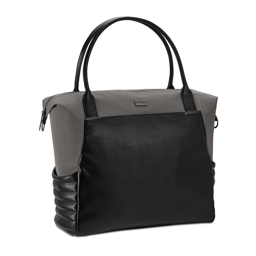 Сумки для колясок Cybex Priam Сумка для коляски Cybex Priam Changing Bag Soho Grey 10341_1_89-PRIAM-Changing-Bag-Design-Soho-Grey.jpg