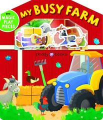 My Busy Farm