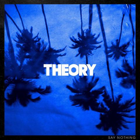Виниловая пластинка. Theory of a Deadman - Say Nothing