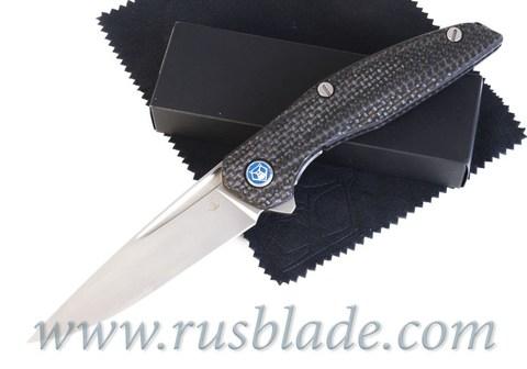 Shirogorov 111 Semi Custom M390 MRBS