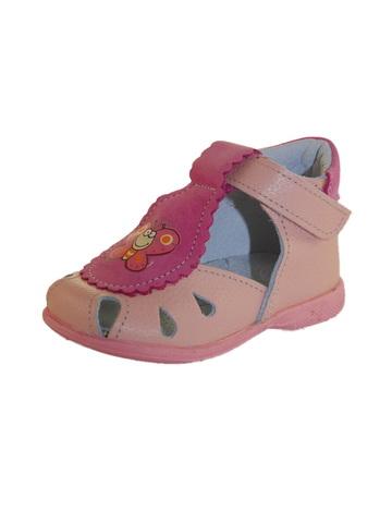 Детские сандали для мальчика Скороход