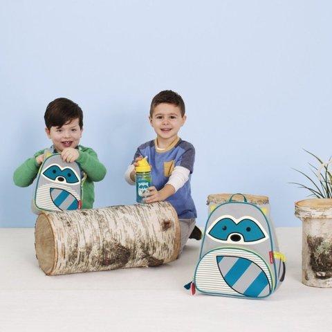 Рюкзак детский Skip Hop Zoo Енот