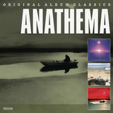 Anathema / Original Album Classics (3CD)