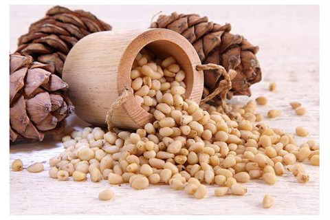 Кедровый орех, 100 гр