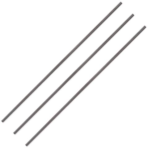 Cross Грифели для механического карандаша, 0.7 мм, 15 шт в упаковке123