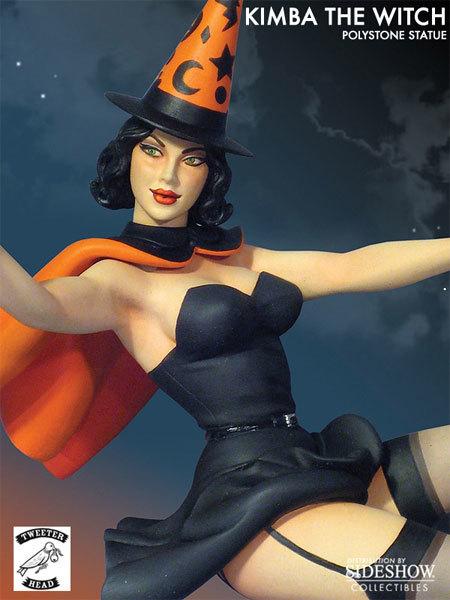 Halloween Happy 1/7 Scale 12