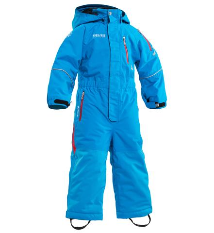Детский комбинезон Crabby 8848 Altitude Turqouise горнолыжный