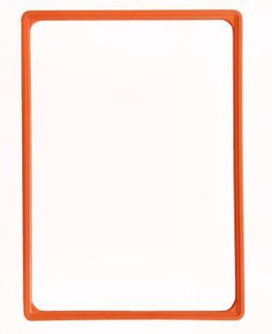 Рамка формата А3 PF-A3, оранжевый