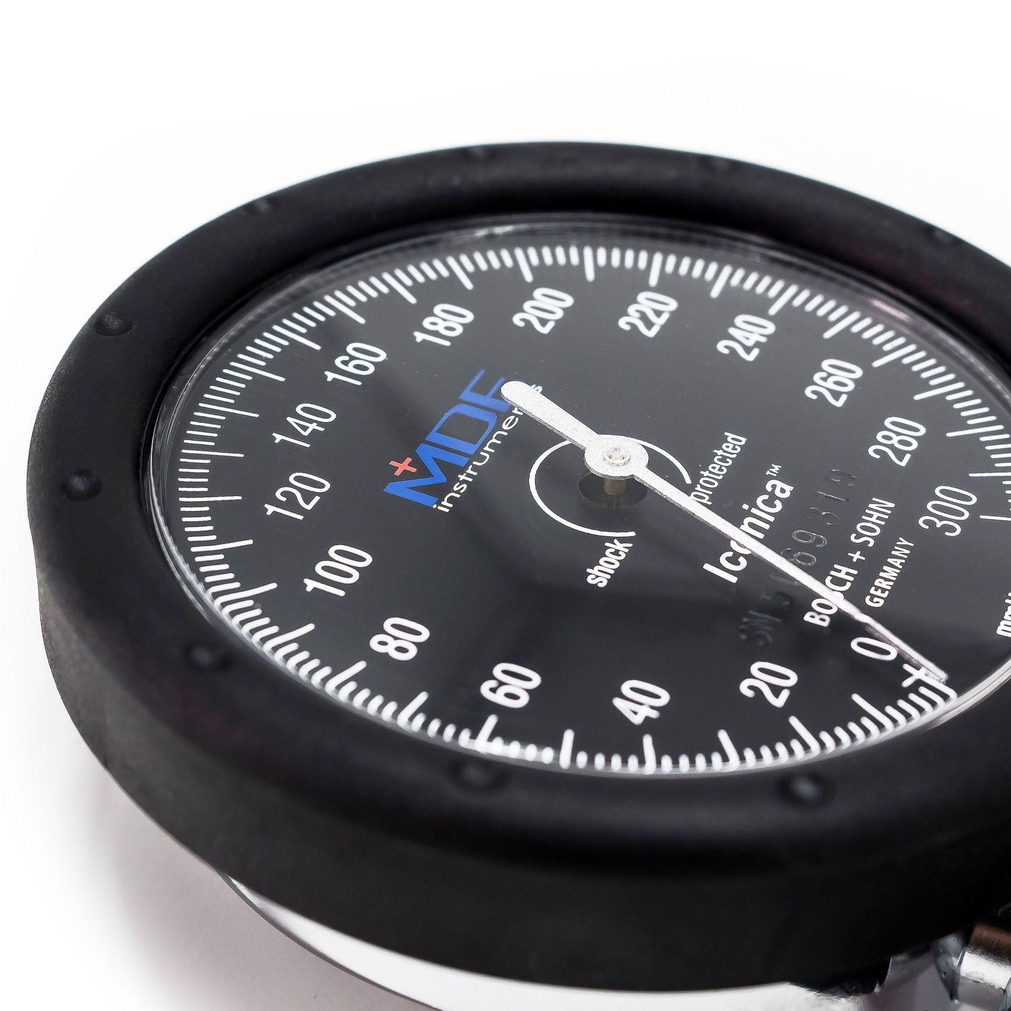 Профессиональный измеритель давления