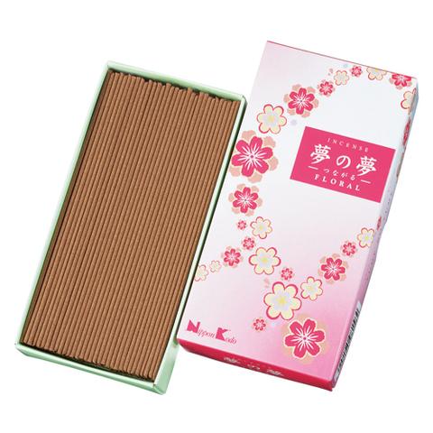 Японские благовония YNY Floral